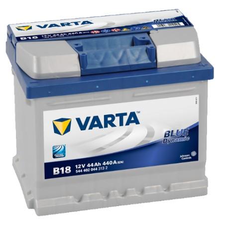 Akumulator VARTA 12V 44Ah 440A