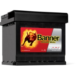 Banner  Power Bull 12V  44Ah 420A