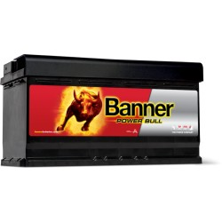 Banner  Power Bull 12V  95Ah 780A