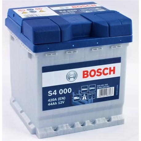 Bosch S4 44Ah 420A