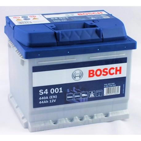 Bosch S4 44Ah 440A