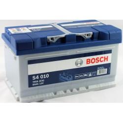 Bosch S4 80Ah 740A