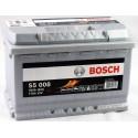 Bosch S5 77Ah 760A