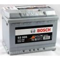 Bosch S5 63Ah 610A