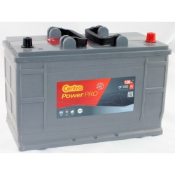 CENTRA Power PRO 120Ah 870A