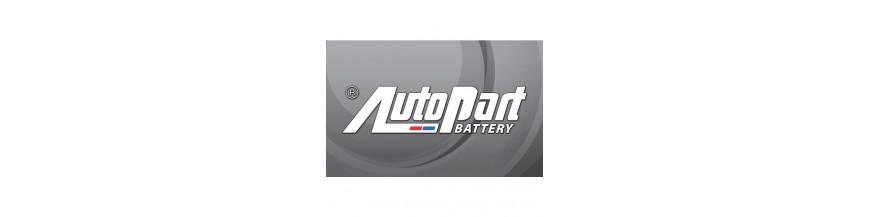 Akumulatory AutoPart
